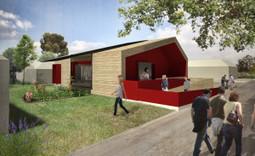 Olimpiadi di bioarchitettura a Versailles: ecco la casa del futuro | La tua casa in legno | Scoop.it