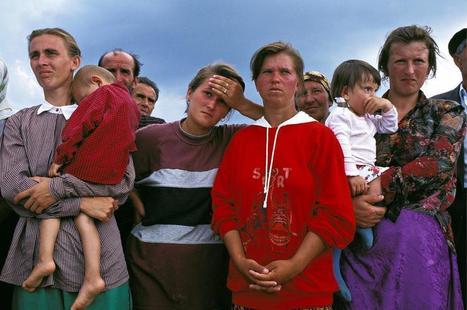 Srebrenica 1993–1995 — United States Holocaust Memorial Museum | Social Studies Education | Scoop.it