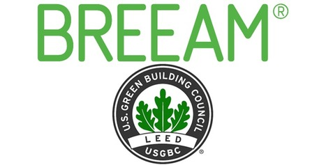 BREEAM Green Building Rating System Arrives in US | Sustainable Real Estate | Scoop.it