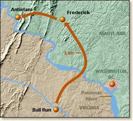 Carnage At Antietam, 1862   Civil War   Scoop.it