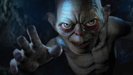 GAME BOQ || COMPUTER GAME REVIEW: MIDDLE EARTH : SHADOW OF MORDOR | Gaming | Scoop.it