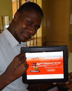 Standard Digital News - Kenya : Kenyan student attracts Twitter's attention   African media futures   Scoop.it