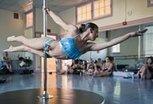 """Showcase introduces Sacramento to pole-dancing arts - Sacramento Bee   Pole Dance """"Principio de un Trayecto Infinito""""   Scoop.it"""