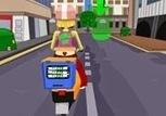 3D Pizzacı Oyunu - 3D Oyunlar | 3D Oyunlar | Scoop.it