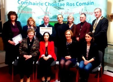 New Writing from Roscommon awards - Eileen Keane | The Irish Literary Times | Scoop.it