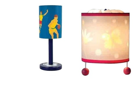 Unique Children Lighting Styles | Furniture News or Events | Scoop.it