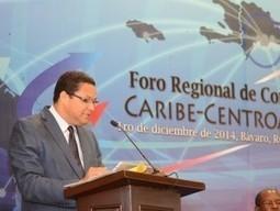 Gedeón advierte desafío de conectar a Internet l70 millones de Centroamérica y el Caribe | LACNIC news selection | Scoop.it