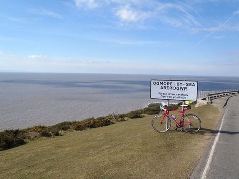 11 cycling routes across Wales with the most beautiful backdrops | Bicycle touring | Scoop.it