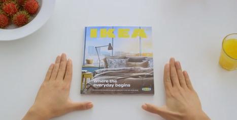 Quand Ikea parodie Apple - Stratégies   Communication Digitale - Nouvelles technologies   Scoop.it