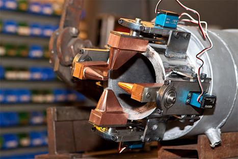 Copenhagen Suborbital: Sapphire rocket prepared for launch on Sunday | The NewSpace Daily | Scoop.it