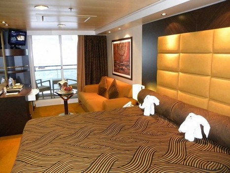 Cruise Cabins Reviews | Home Design | Scoop.it