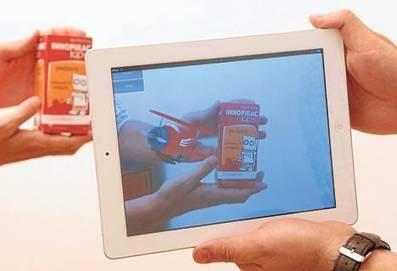 Perfil.com | Edición Impresa | Gamificación: jugar para mejorar la salud | Narrativa Digital | Scoop.it
