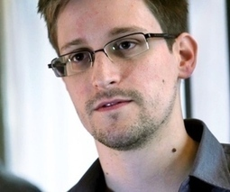 WikiLeaks launches site for Edward Snowden's legal defense - The Verge | NSA by Snowden | Scoop.it