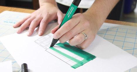 Infografiken mit PowerPoint und anderen Tools erstellen   PICTS   Scoop.it
