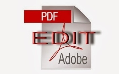 How to Edit a PDF File without using Adobe Acrobat   How to Guides   Scoop.it