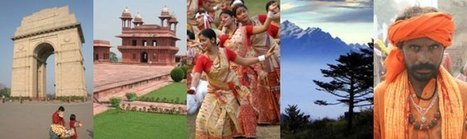 Get Relax by Tailor made Tours in India | Travel In India | Scoop.it