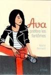 Ava préfère les fantômes | Prix Hautes-Pyrénées tout en auteurs : niveau 6ème | Scoop.it
