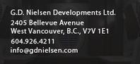 Vancouver Home Builder – GD Nielsen Developments | Home Builders | Scoop.it