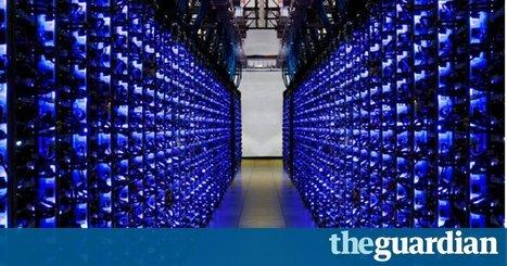 Le Moteur de Recherche en Economies d'énergie #MachineLearning | Internet Smart Grid | Scoop.it