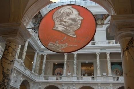 De Sissi à Mao, le culte de la personnalité à Vienne | GenealoNet | Scoop.it