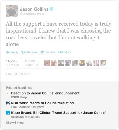 Twitter's New Feature Gives Tweets Context | Social Media Today | All about Web | Scoop.it