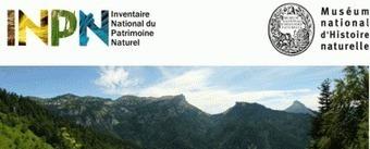 L'Inventaire National du Patrimoine Naturel (INPI) fête ses 10 ans au Jardin des plantes | L'Etablisienne, un atelier pour créer, fabriquer, rénover, personnaliser... | Scoop.it