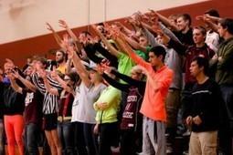 Ethics in sports: Everyone's responsibility - Horizon@Hesston College | Sports Ethics: Rush, R. | Scoop.it
