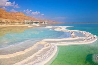 Νεκρά Θάλασσα: Oι παράξενες αλήθειες που κρύβονται σε μια από τις πιο ενδιαφέρουσες λίμνες παγκοσμίως (φωτό) | ΚΟΣΜΟ - ΓΕΩΓΡΑΦΙΑ | Scoop.it