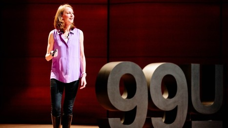 Gretchen Rubin: The 4 Ways to Successfully Adopt New Habits | All About Coaching | Scoop.it