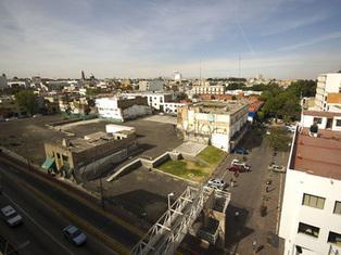 Piden 800 MDP para Ciudad Creativa :: El Informador | CIUDAD EN TRANCE | Scoop.it