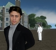 SL Land Baron Desmond Shang:Opensim is a far better environment for corporations and schools   Second Life and other Virtual Worlds   Scoop.it