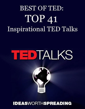 Best of TED: Top 41 Inspirational TED Talks | Leadership and EQ | Scoop.it
