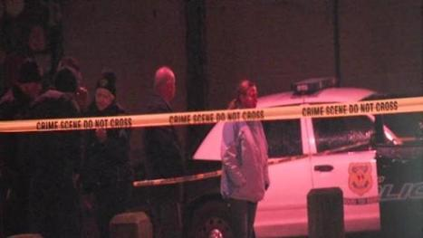 Officer shoots boy holding fake gun at rec center | Upsetment | Scoop.it