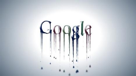 Google, la reputación y la falsa sensación de seguridad de los usuarios   Información sobre WEB 2.0   Scoop.it