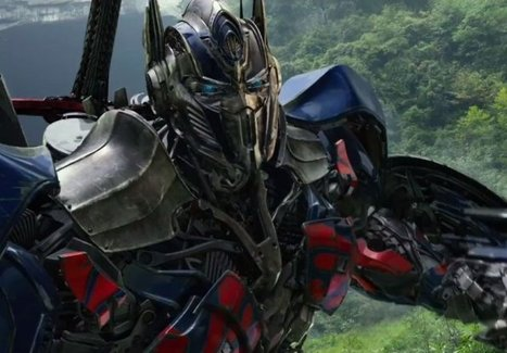 TRANSFORMERS: LA ERA DE LA EXTINCIÓN | Séptimo Arte | Scoop.it