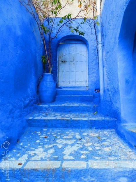 {Chaouen} Tales from the Blue City | City Guides  and Travel | Scoop.it