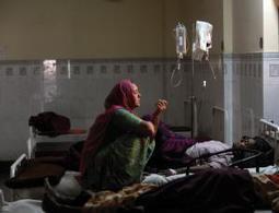 Badly run trials behind Indian drug testing freeze - health - 17 October 2013 - New Scientist   Gestión y competencias profesionales   Scoop.it