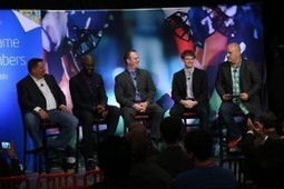 Jerry Rice: Big Data Is Changing the NFL Fan Experience & Players – Rise of Fantasy Football | SiliconANGLE | Sports Management | Scoop.it