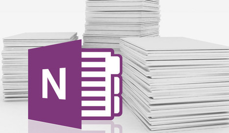 How to Use OneNote Templates to Be More Organized | Recursos Online | Scoop.it