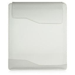 Amzer Ballistic Nylon Vertical Pouch -White | iPhone 5S | Scoop.it