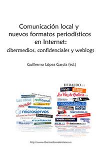 Cibermedios Valencianos » Comunicación local y nuevos formatos periodísticos en Internet   Prensa 2.0  scooped by Lou   Scoop.it