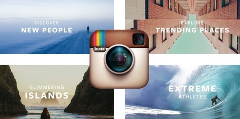 Instagram Brings Search to theWeb | TechCrunch | Digital Marketing Tips - SEO | SMO | PPC | Scoop.it