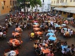 Plaza Santo Domingo - Colombia | Discover Colombia in all of its Splendor | Scoop.it