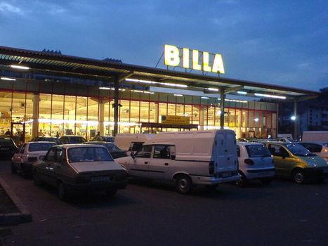 Carrefour rachète Billa Roumanie à Rewe | Retail & Logistique | Scoop.it