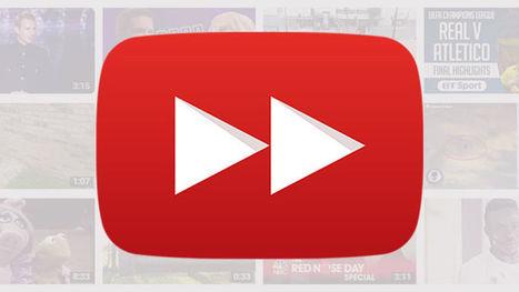 Grava um vídeo do ecrã do teu computador usando o YouTube | Vírus da Leitura | Scoop.it
