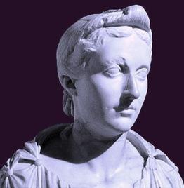 Julia la Mayor (39 a.C. * 14 d.C.) | LVDVS CHIRONIS 3.0 | Scoop.it