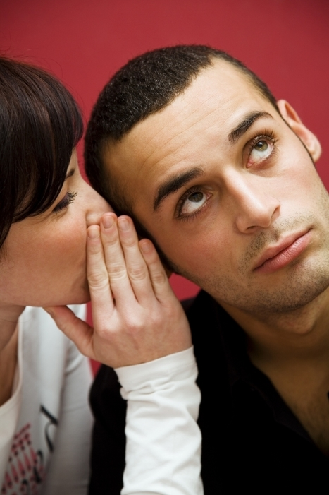 Knowing How To Listen Closely Is More Valuable (Economically) Than Knowing How To Sell | AtDotCom Social media | Scoop.it
