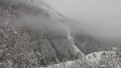La neige, une denrée rare dans les Alpes d'ici la fin du siècle - France 3 | ereputation restaurants | Scoop.it