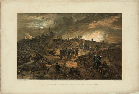 BibliOdyssey: The Crimean War | GenealoNet | Scoop.it