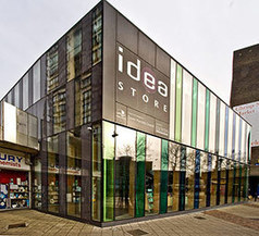Idea Store - The Idea Story | innovative libraries | Scoop.it